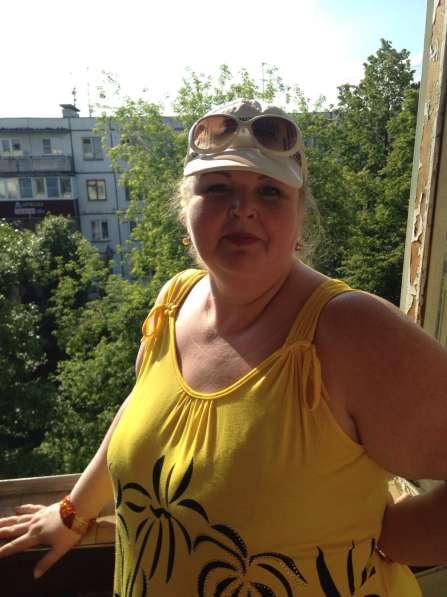 Оксана, 43 года, хочет познакомиться