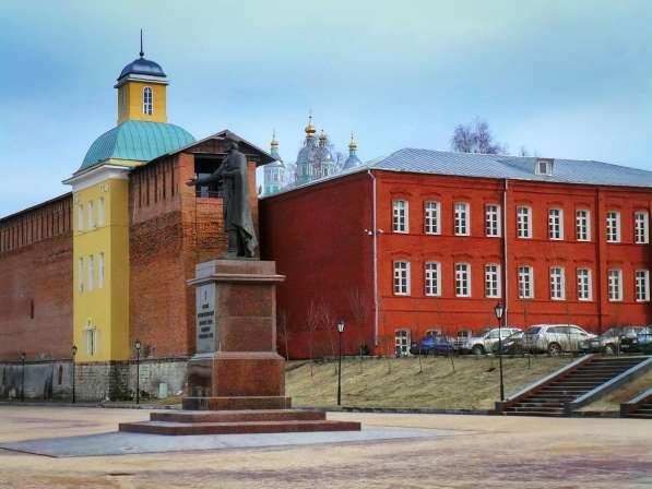 Расширенные экскурсионные программы по Смоленску в Смоленске фото 7