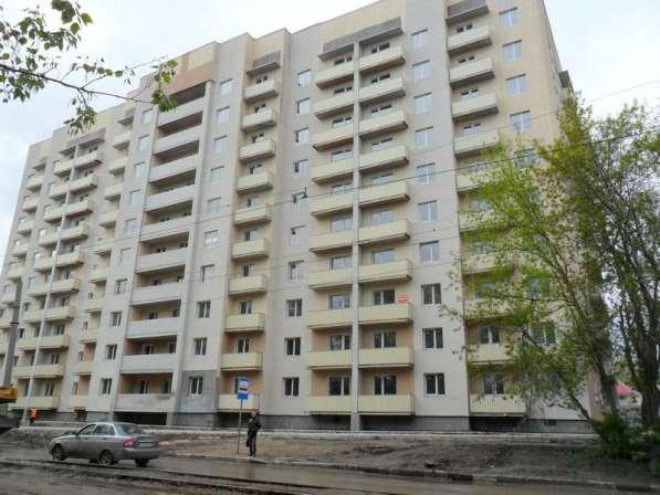 Квартира в Заводском районе по улице Огородная153А