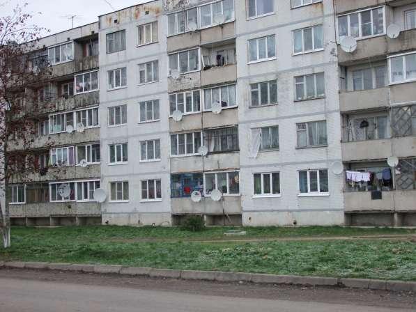 Обменяю 1км. кв. в ленинградской области
