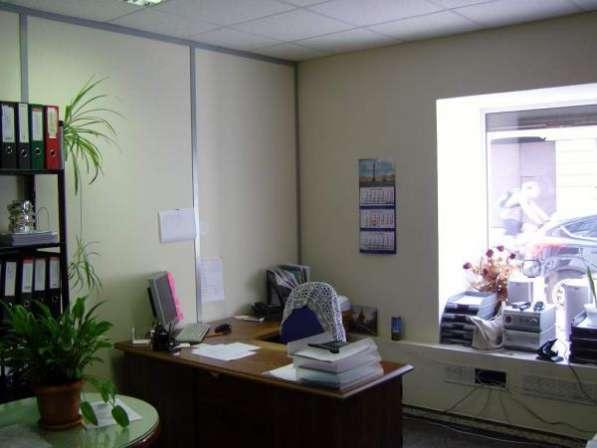 Аренда офиса 25 кв. м