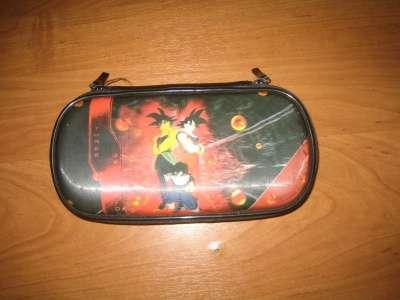 карманную игровую приставку Sony PSP 3001