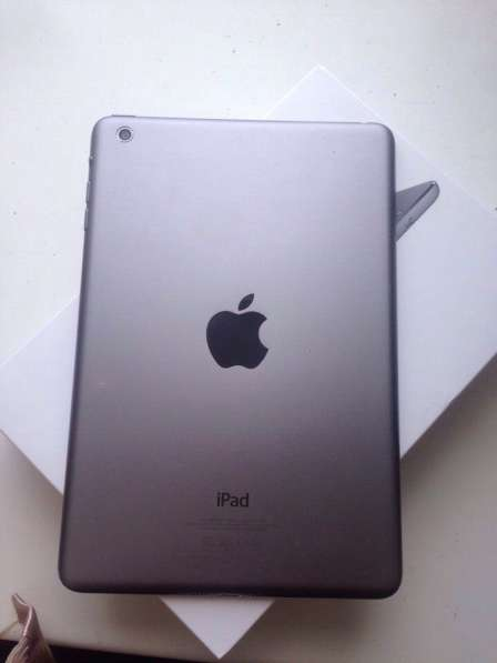 IPad mini 16gb space grey