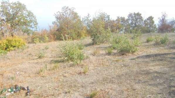 земельный участок 11 сот под застройку Лавровое Алушта Крым