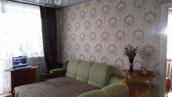 Продажа 3-х комнатной квартиры, Соляные, остановка Школьная
