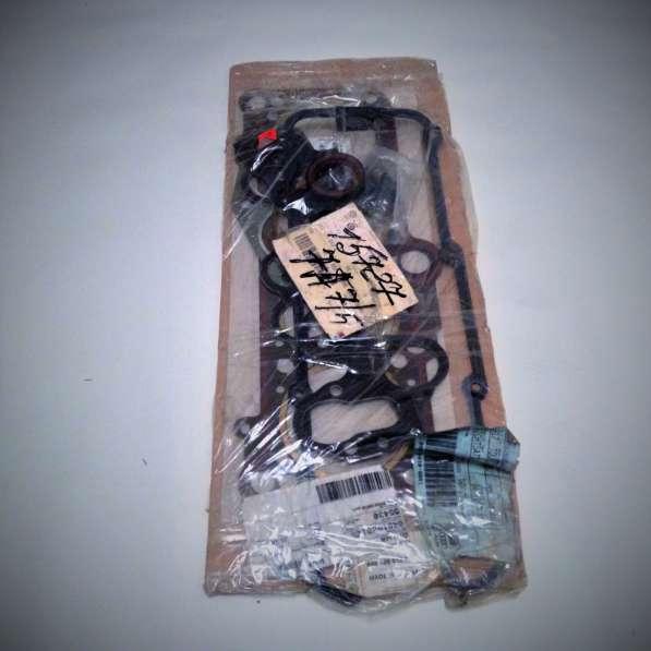 Прокладки гбц, комплект 048198012E VAG Audi