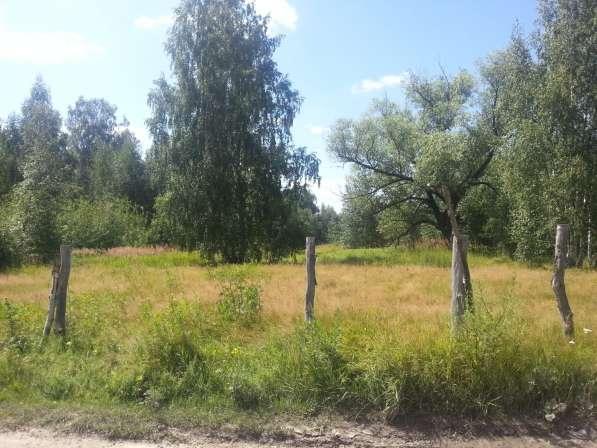 Продаётся земельный участок в Рязанском районе в Рязани