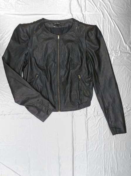 Новые женские куртки разм 44, 46