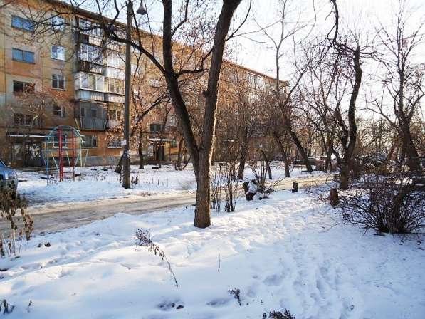 2 комнатная квартира Втузгородок в Екатеринбурге