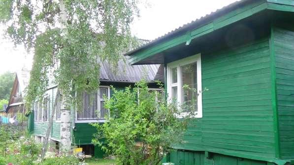 Продам дом Дорохово 67 км от МКАД Можайское шоссе