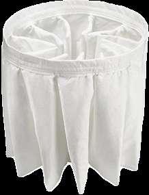 Фильтр-мешок М класса для промышленных пылесосов BLASTRAC