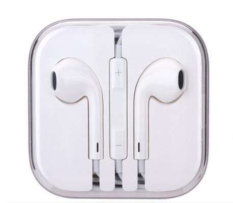 Наушники Apple earpods оригинал. 2000 р