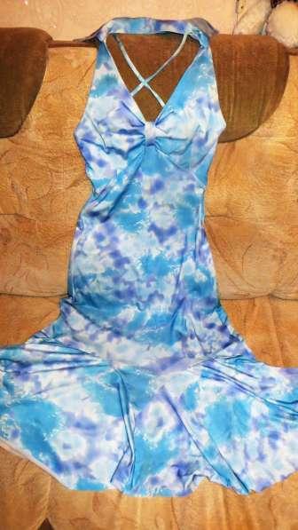 Нарядные и повседневные платья для девушки 42-46 р-р в Невинномысске