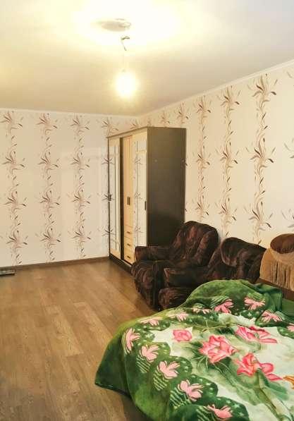 Однокомнатная квартира в Андреевской Ривьере, с евроремонтом