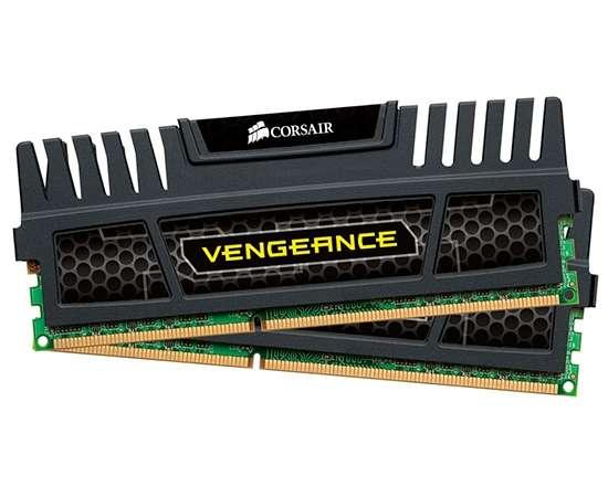 Оперативная память DDR3 Corsair 8Gb
