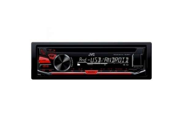 Продам Автомагнитола JVC KD-R471