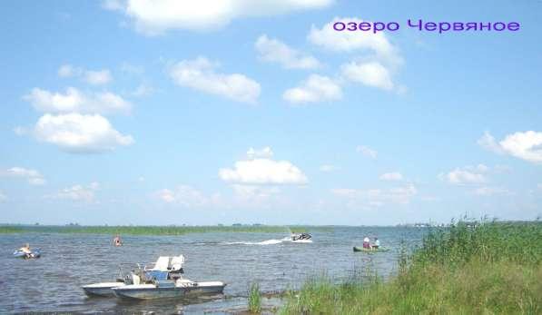Большой участок на берегу озера Червяное в Екатеринбурге фото 4