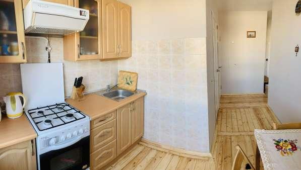 Двухкомнатная квартира в фото 6