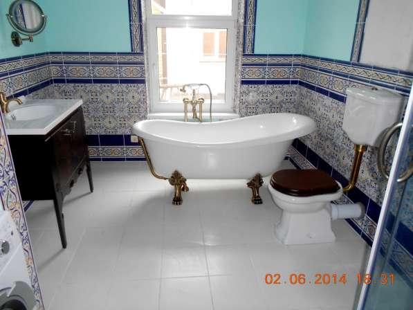Монтаж систем отопления, водоснабжения, канализации в Омске фото 7