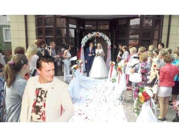 """Свадебное агентство""""Празднэр""""Регистрация Ведущий Оформление"""