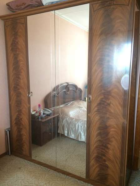 Спальный гарнитур. Производство Италия в Оренбурге фото 4