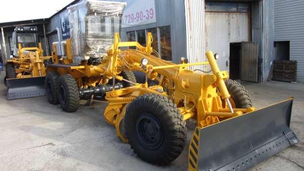 Продаём Автогрейдер Д3-98 после кап. ремонта.Состояние новое