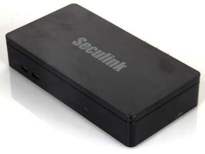 4-кан. минивидеорегистратор D1 HDMI 3G