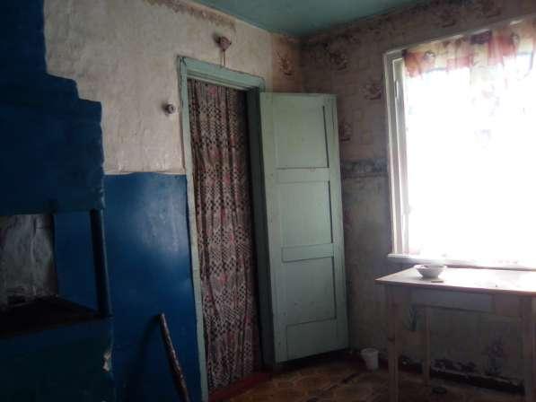 Продается дом Тюкалинский р-н с. Коршуновка в Омске фото 10