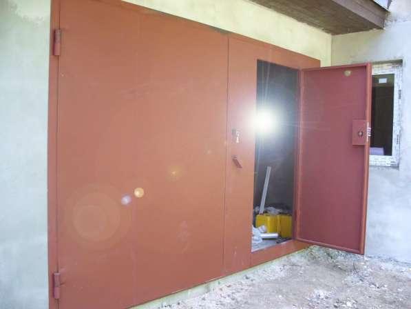 Вскрытие двери квартиры+замена замков Подольск Щербинка в Подольске фото 3