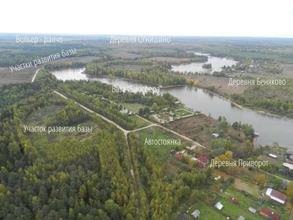 Продается база отдыха на Рыбинском водохранилище в Рыбинске фото 11