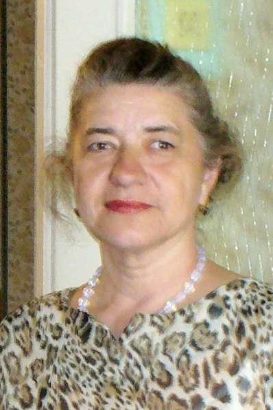 Екатерина, 65 лет, хочет пообщаться