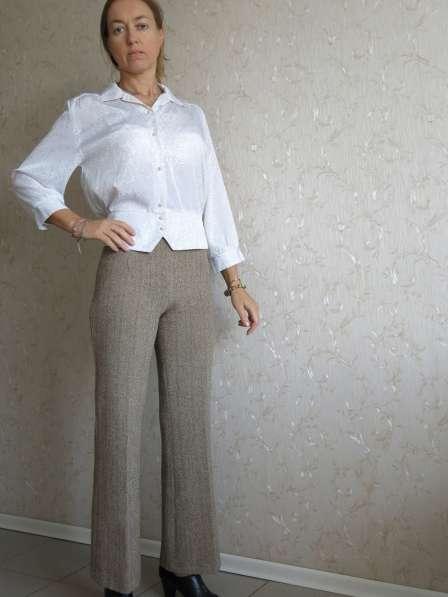 Комплект: брюки и джемпер