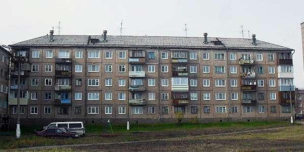 1 комнатная квартира в г. Братске, проспект Ленина 16