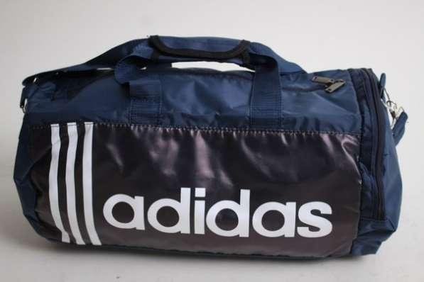 Сумка спортивная дорожная Nike Adidas производство Украина