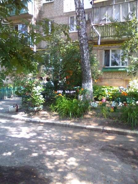 Продаю 1-ю квартиру в г. Буды, 17 км от Харькова