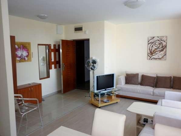 Двухкомнатная квартира на Болгарском побережье в фото 13