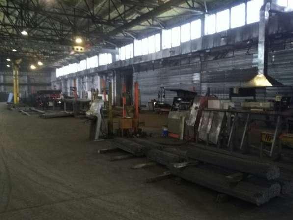 Завод по производству арматуры, метталической сетки в Москве фото 13