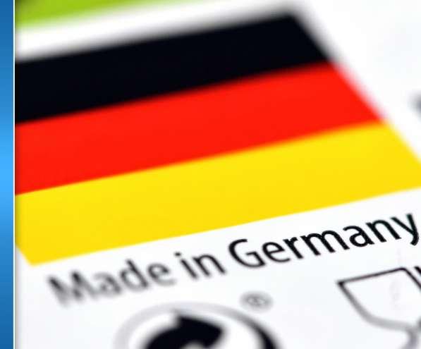 BALTECH - Поставка промислового устаткування з Німеччини в фото 5