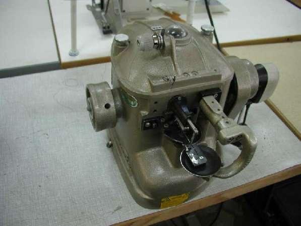 Промышленое швейное оборудования в