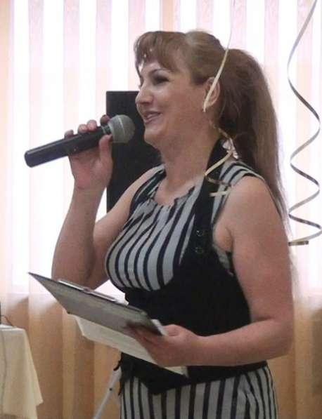 Тамада, ведущая Наталья Кураж, Сургут и ХМАО в Сургуте фото 12
