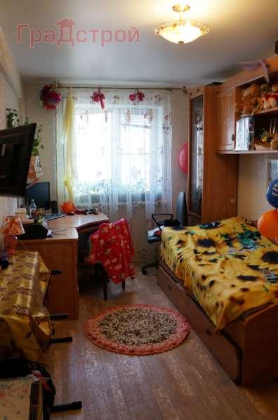 Продам трехкомнатную квартиру в Вологда.Жилая площадь 63 кв.м.Дом панельный.Есть Балкон. в Вологде
