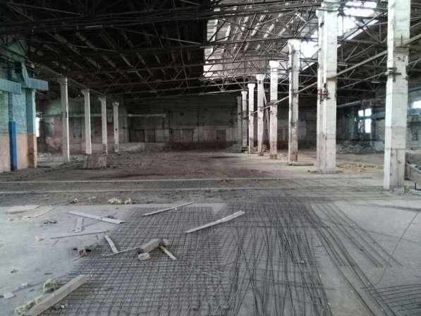 Завод по производству арматуры, метталической сетки в Москве фото 3