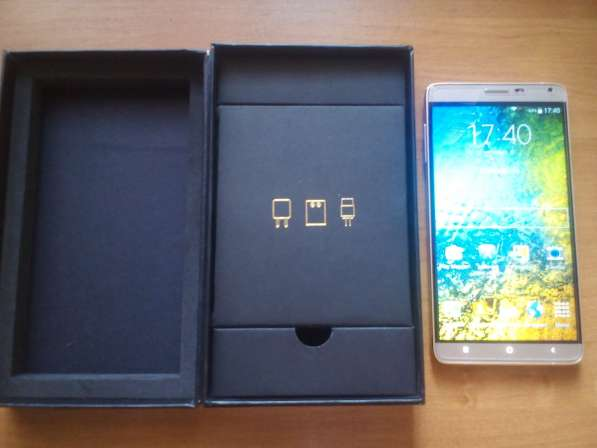 Galaxy Note 4. Обмен