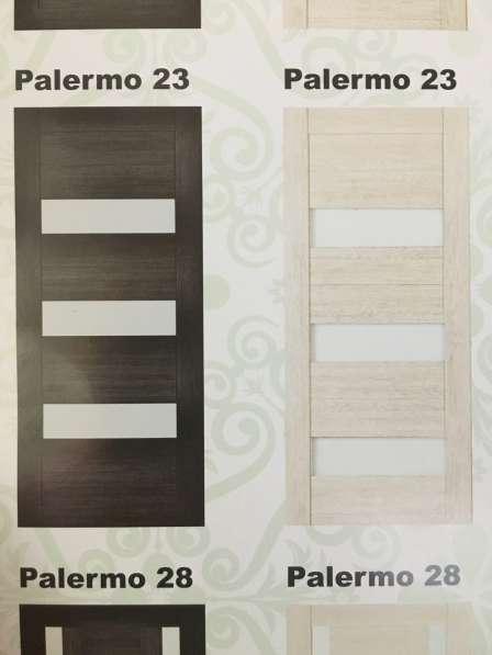 Двери палермо 23