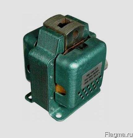 Электромагнит МИС 6100 поставим из наличия