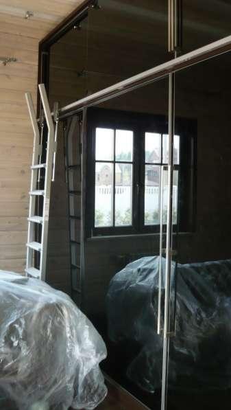 Шкафы в фото 5