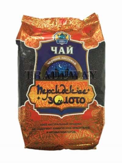 Иранский чай Персидское золото