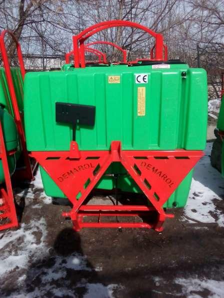 Опрыскиватель -садовый для трактора N457