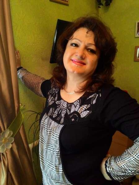 Татьяна, 48 лет, хочет познакомиться