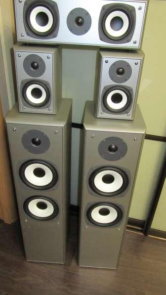 Комплект акустики Eltax Symphony